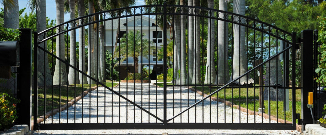 Protect Your Family With Quality Automatic Gates